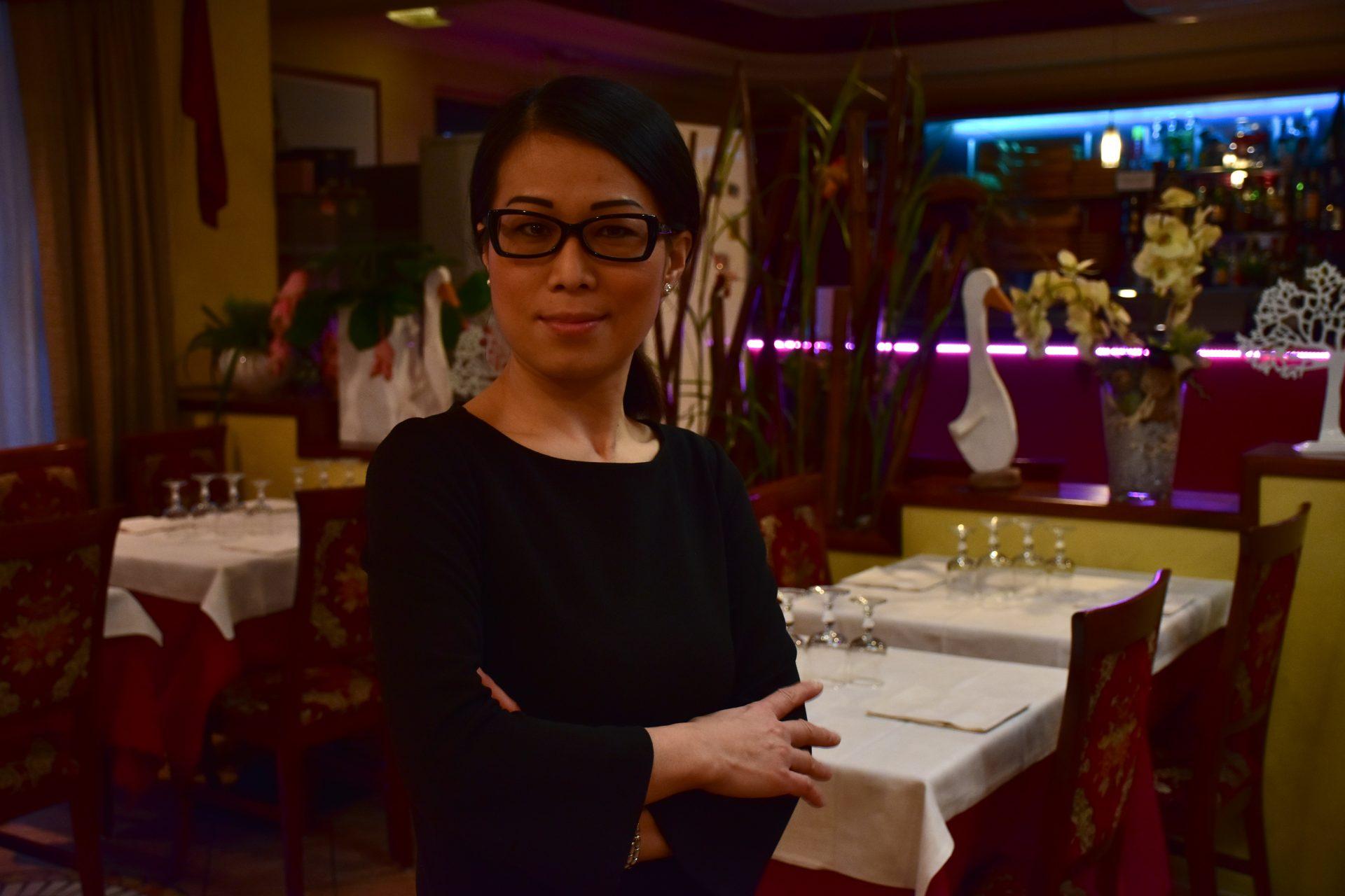 Lucia Yemei Xu Palazzolo