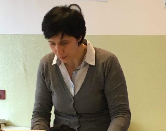 Laura Montagnoli Pontoglio