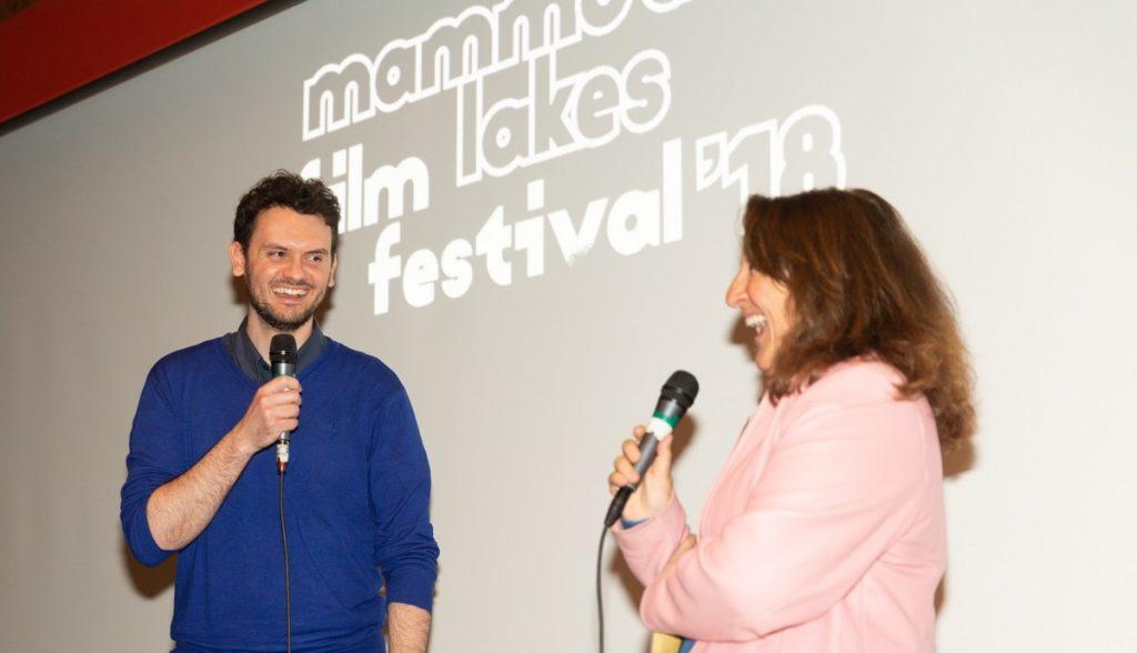 Gabriel Bagnaschi Sarnico Villongo Mammoth Lakes Film Festival - California