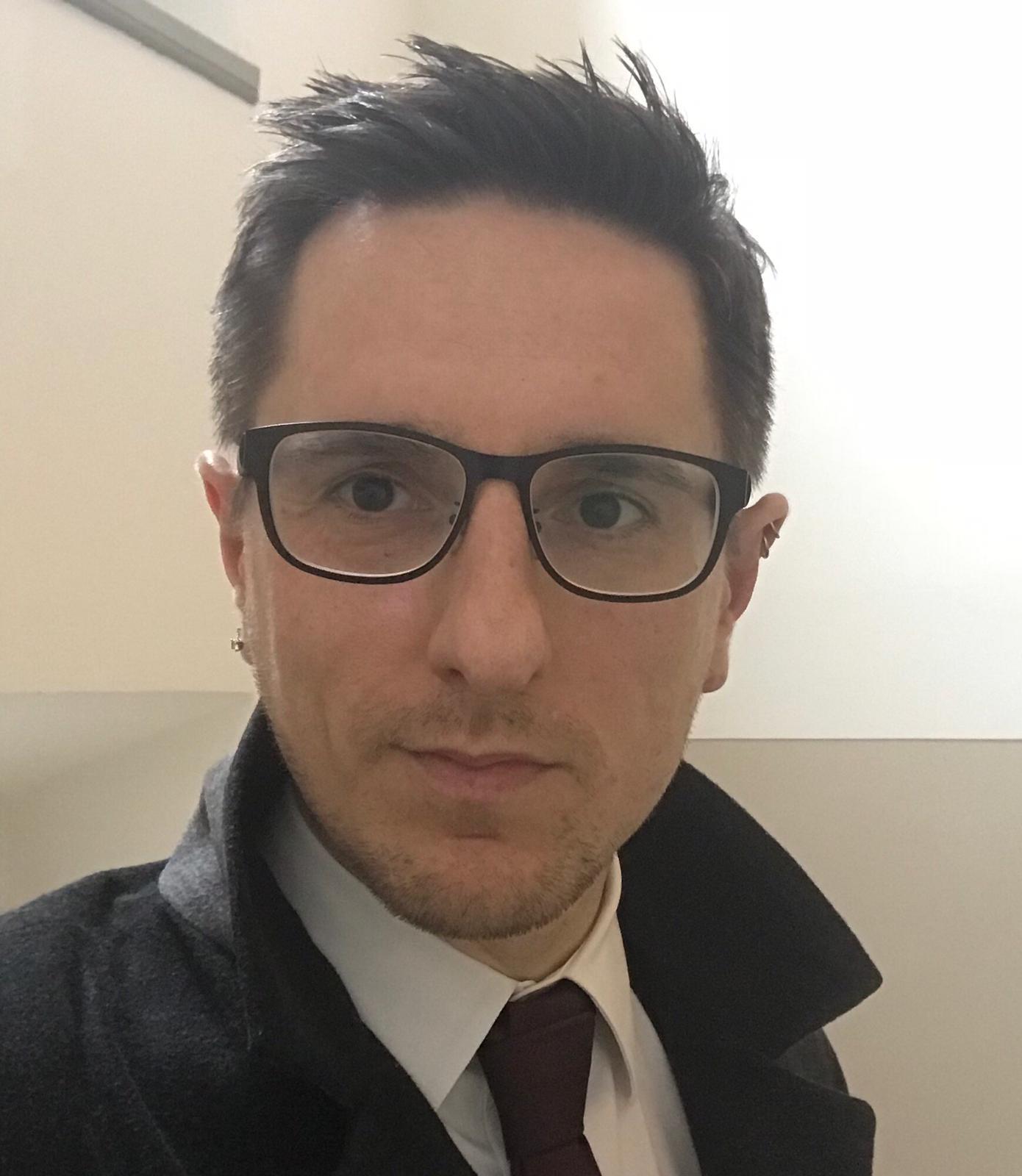 Paolo Barabanti Palazzolo