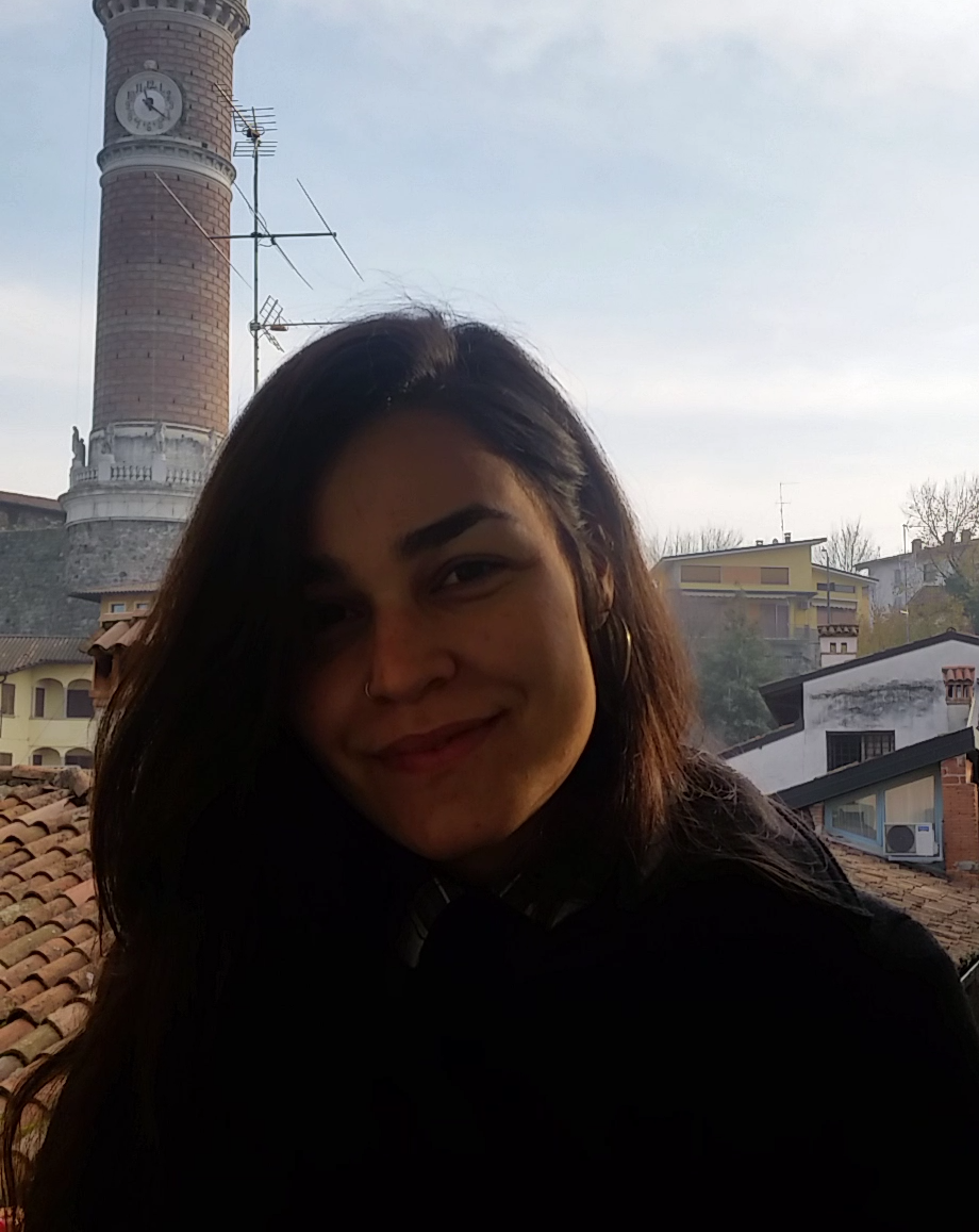Cauanna Ferreira Gaudio