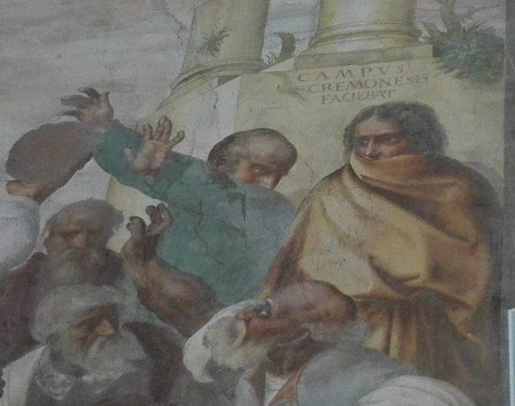 Santa Maria delle Grazie Soncino