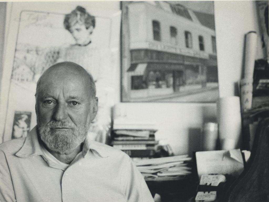 Lawrence Ferlinghetti Chiari