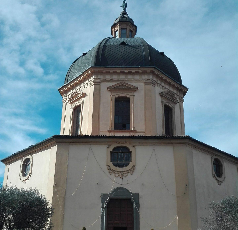 La Madonna della Rotonda Pumenengo